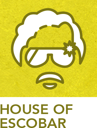 House of Escobar